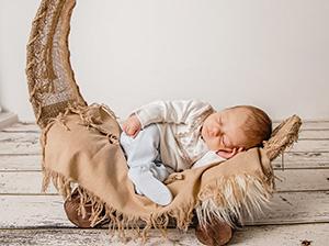 Ropa para niño recien nacido